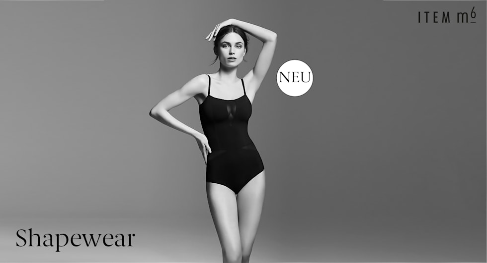 ITEM m6 Shapewear