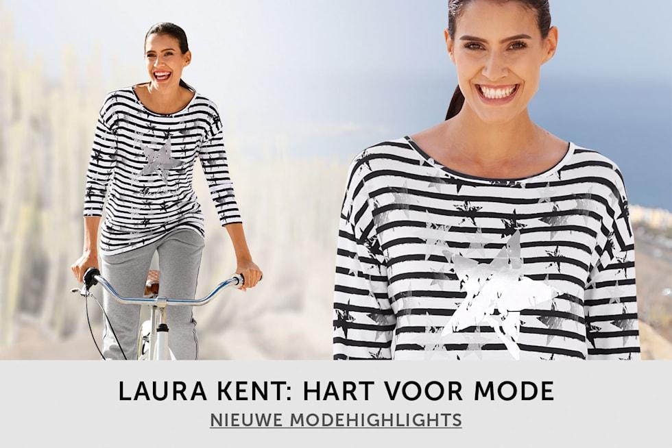 Laura Kent dameskleding