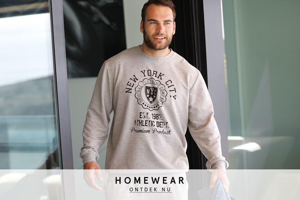 Homewear Heren