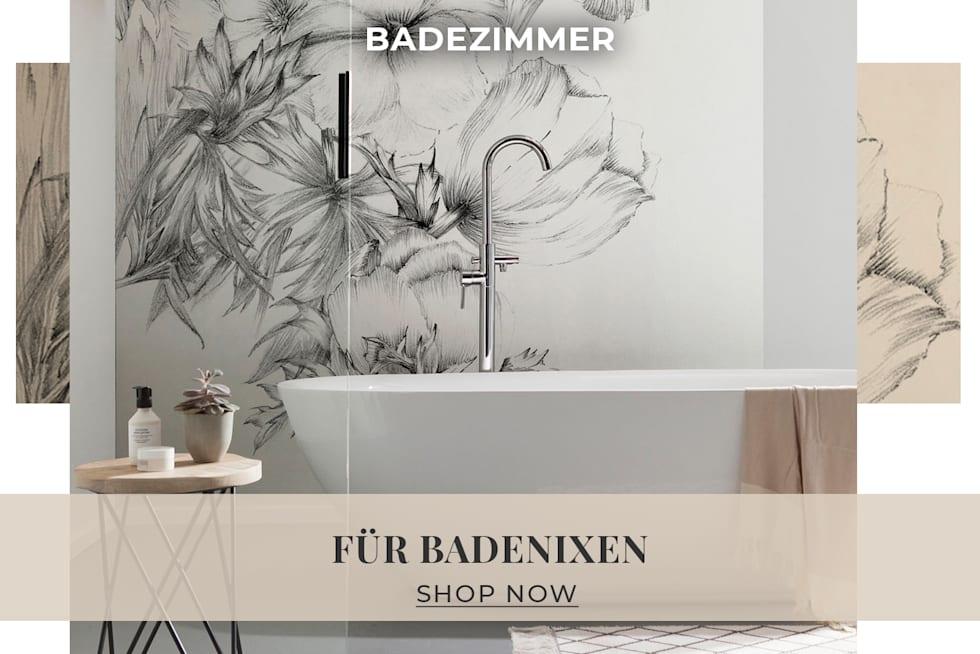Geschenkefinder - Geschenke für Badenixen