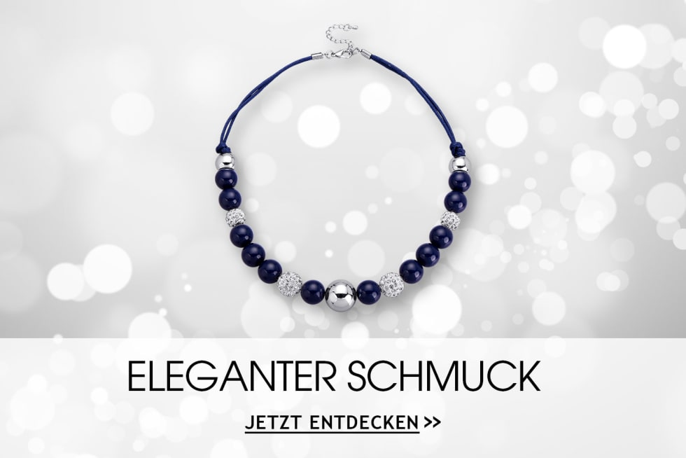 Eleganter Schmuck