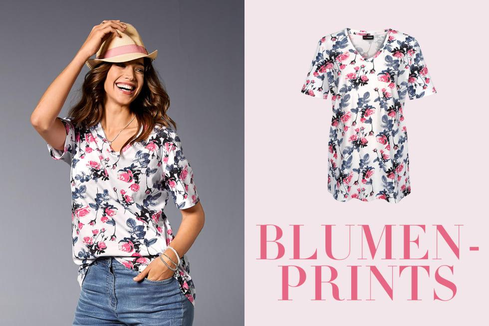 Trend Blumenprints