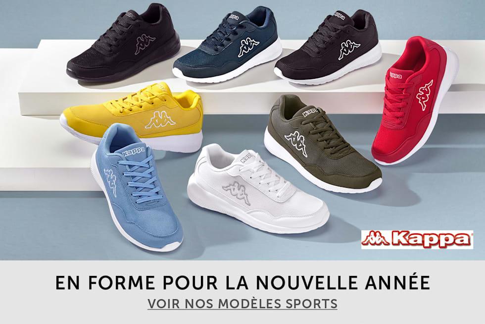 Chaussures de sport pour femme