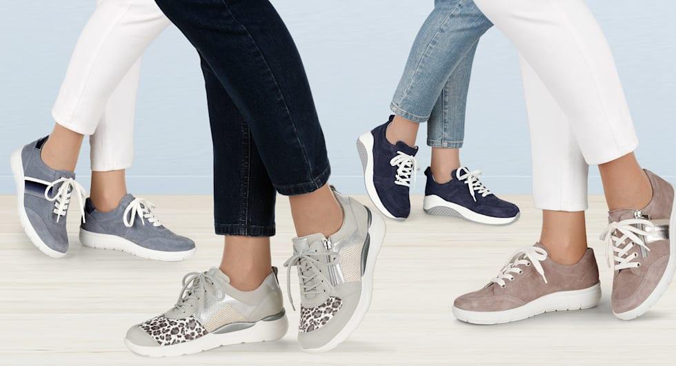 Schicke Comfort Schuhe jetzt online kaufen | DEICHMANN