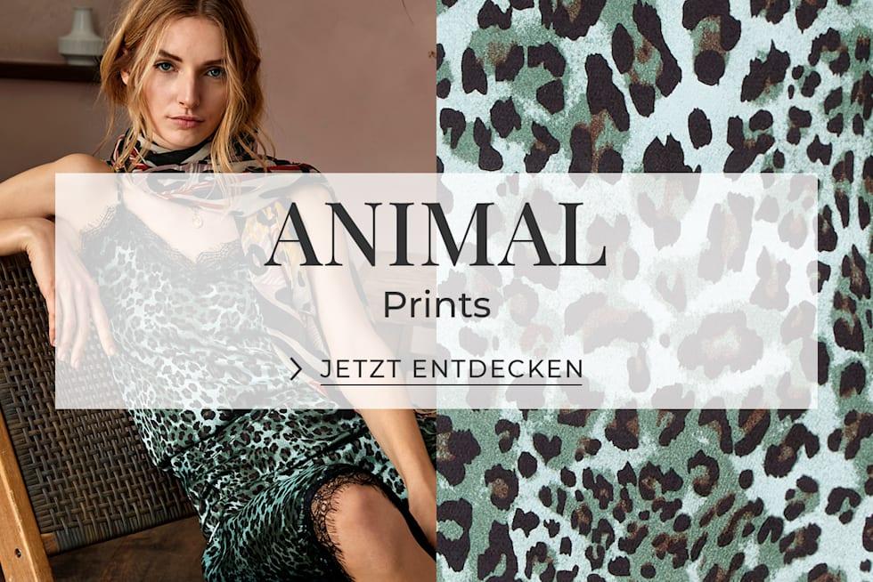 Animal Prints - Jetzt entdecken