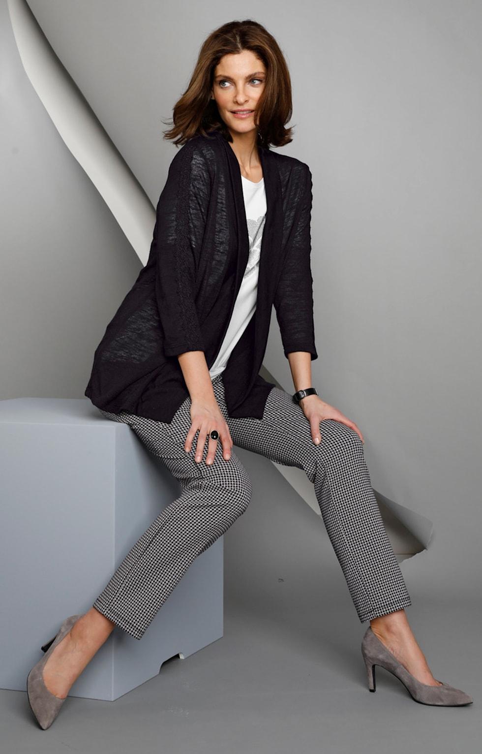 Looks printaniers MONA : mode élégante