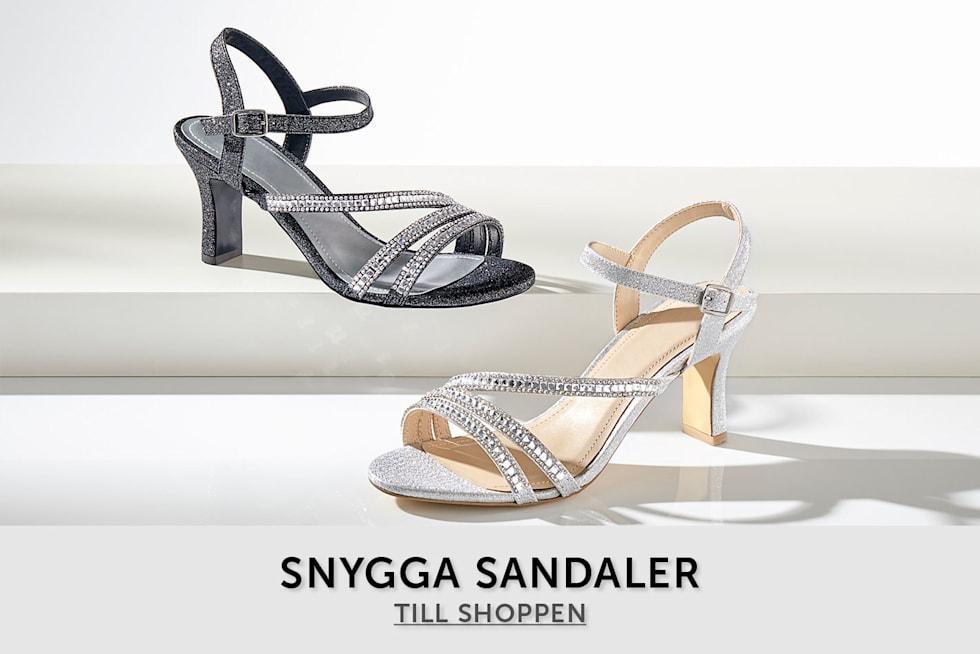 dam sandaler