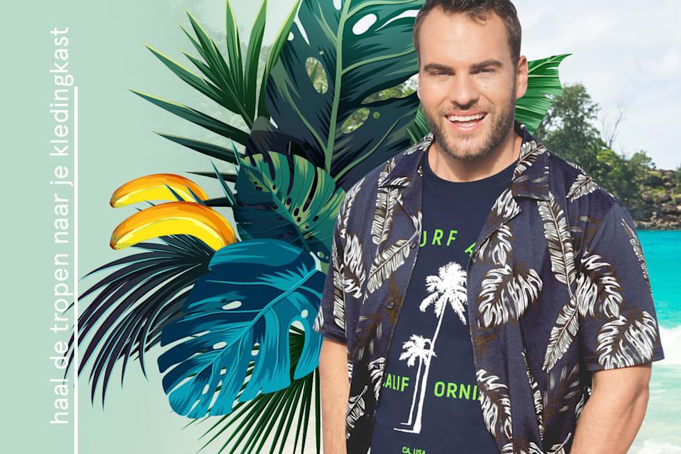Tropical Heren