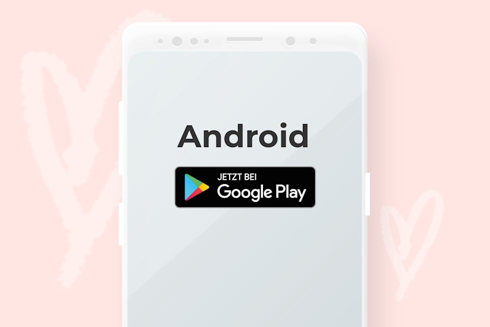 IMPRESSIONEN APP - Jetzt bei Google Play