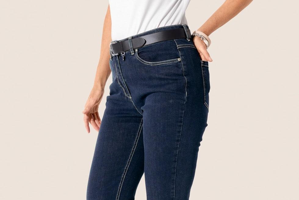 Découvrir les jeans