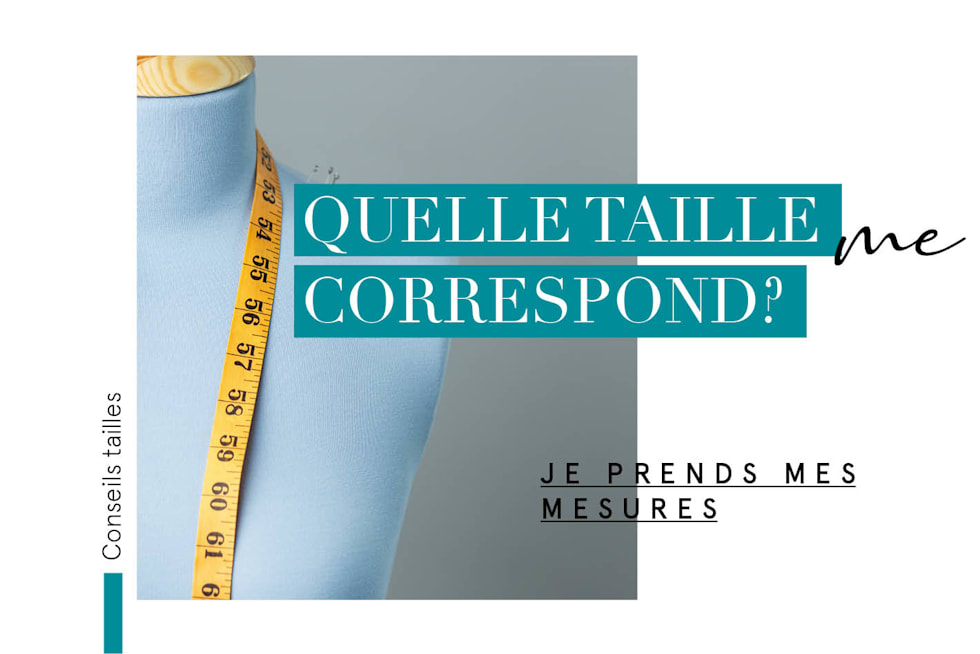 Conseils tailles