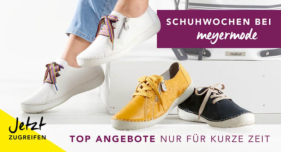 Schuhwochen