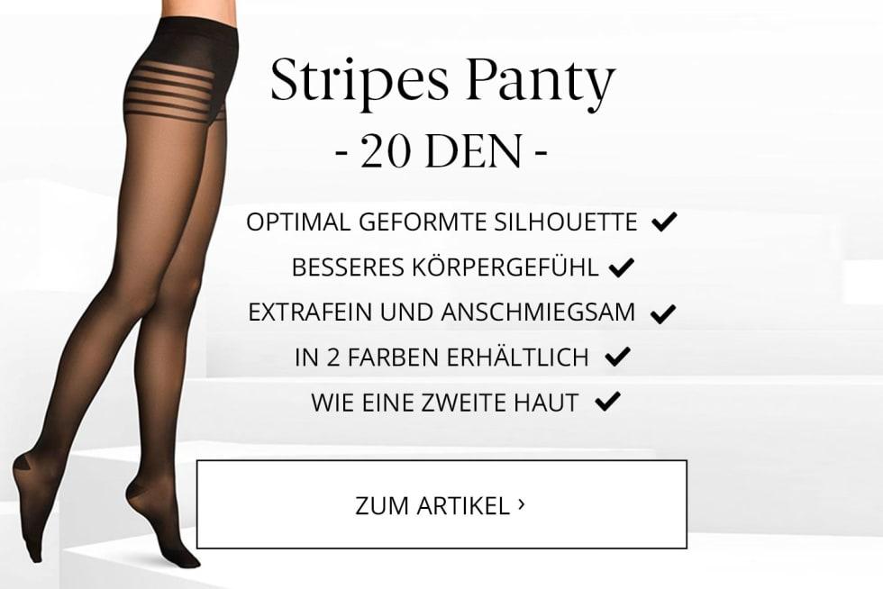ITEM m6 Stripes Panty