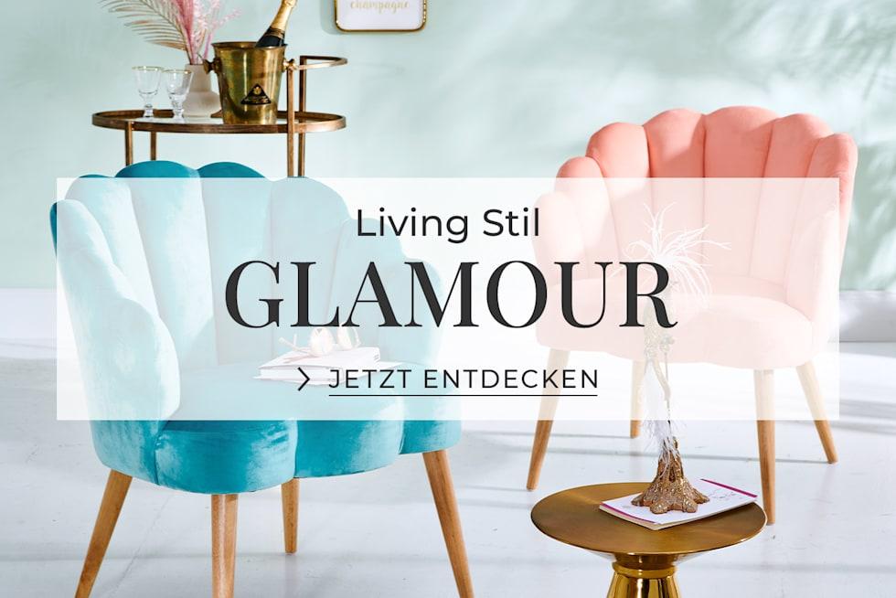 Living Stil - Glamour