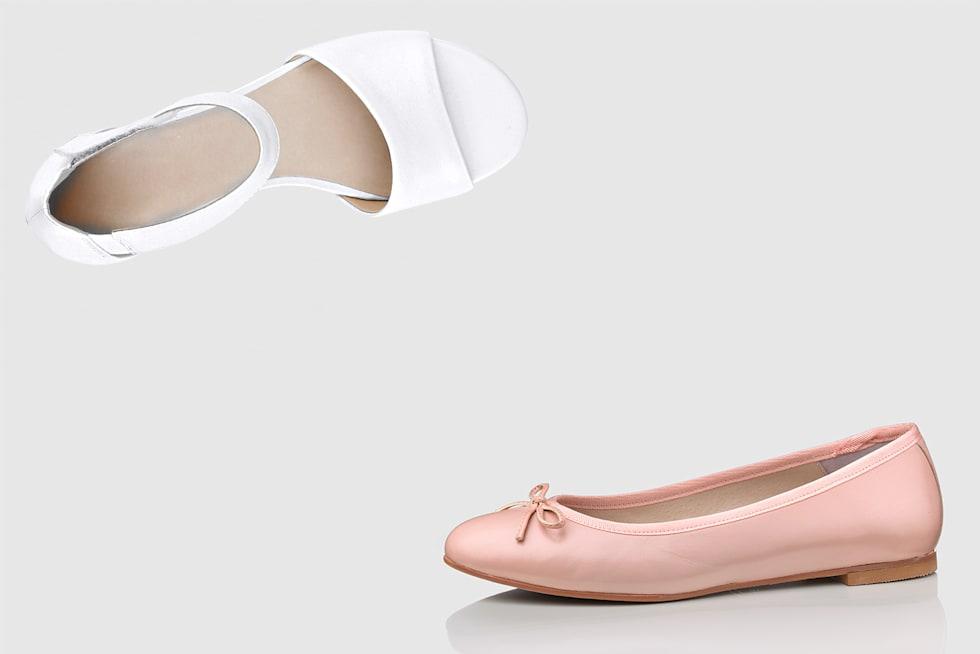 Schuhe shoppen