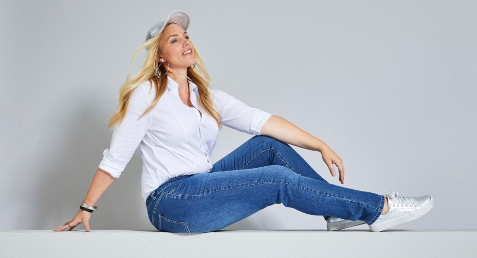 Guide des jeans femme