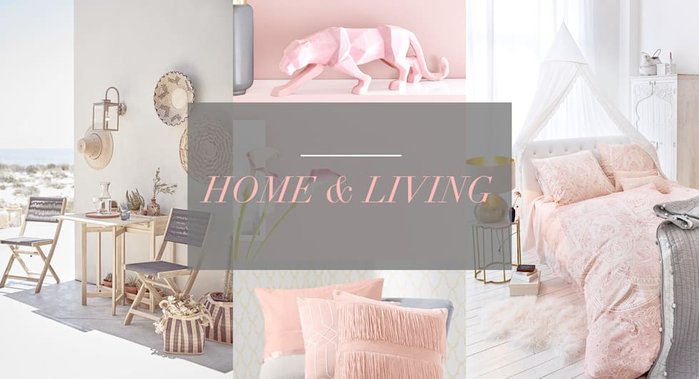 Inspirationen Home & Living