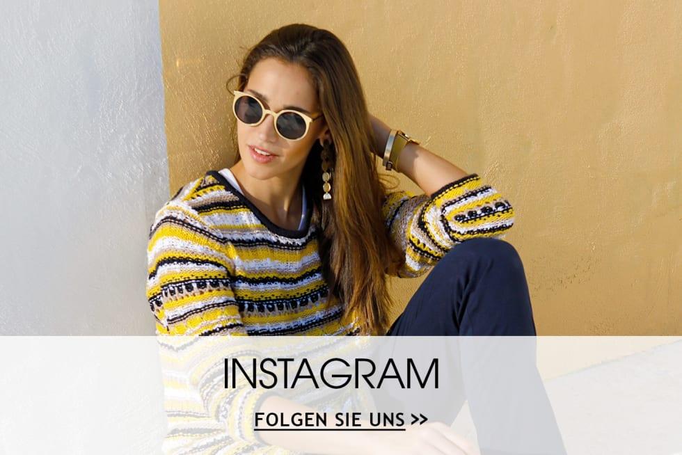 MIAMODA Große Größen Instagram
