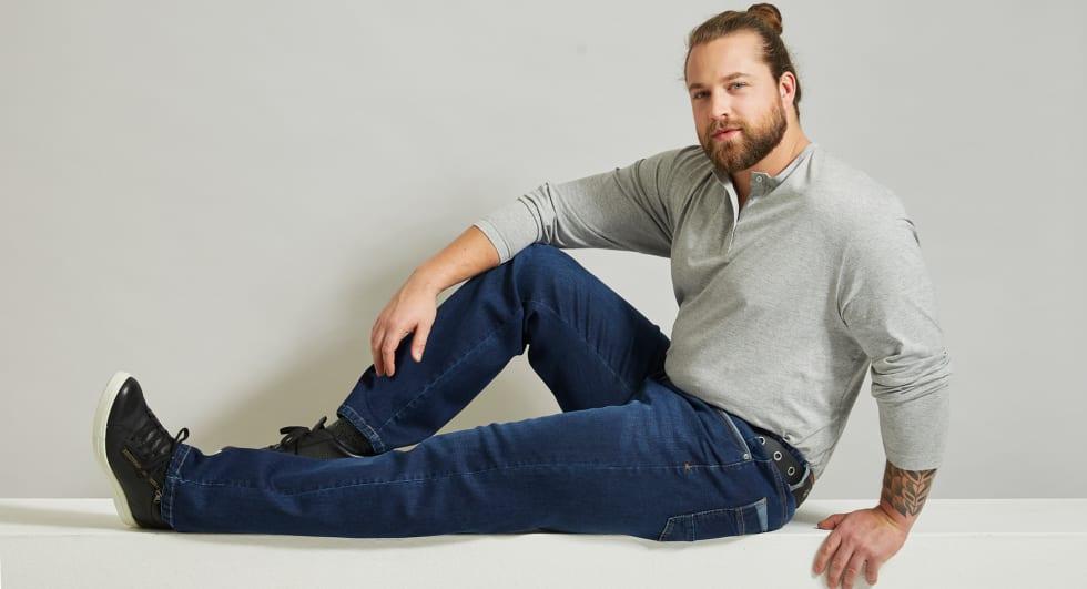 Jeans Guide Herren