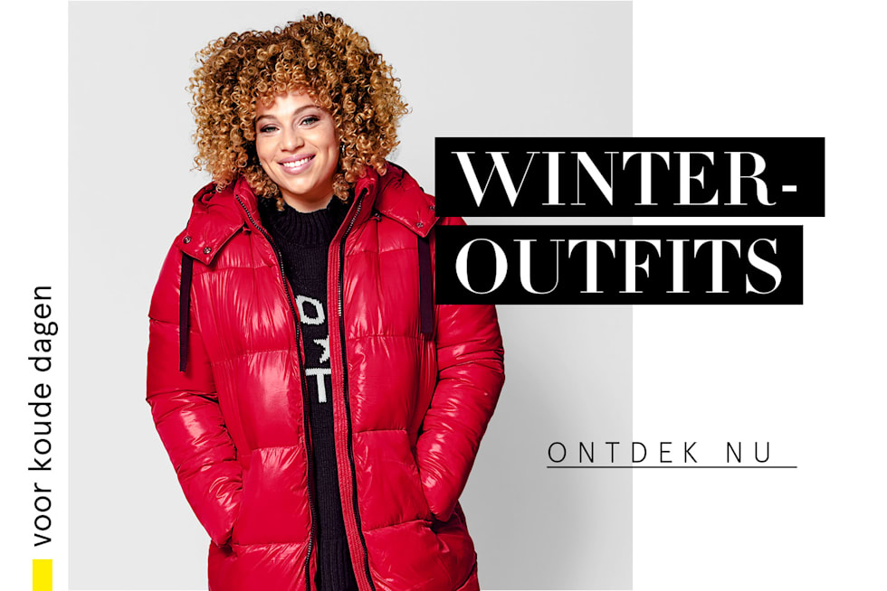 Winteroutfits Dames