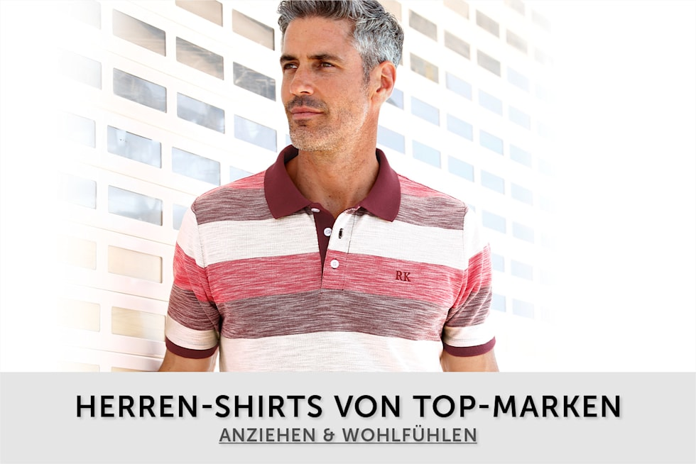 Herren Shirts