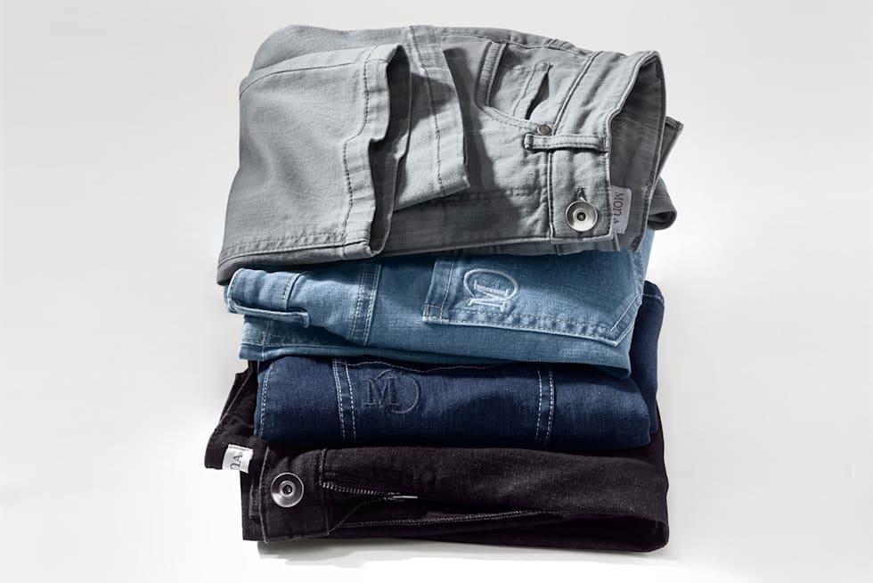 Jeans entdecken