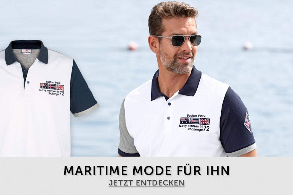 Maritime Mode Herren