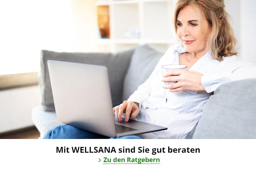 Wellsana Ratgeber