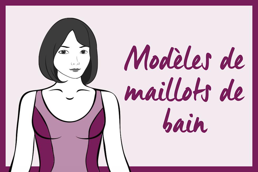Conseil: Quels modèles de maillots de bain avons-nous chez Meyer Mode?