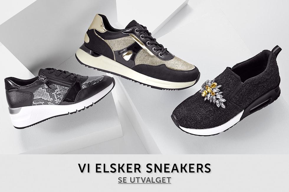 dame sneakers