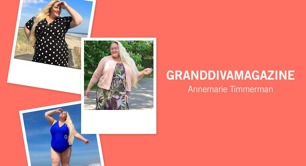 Granddiva kleding