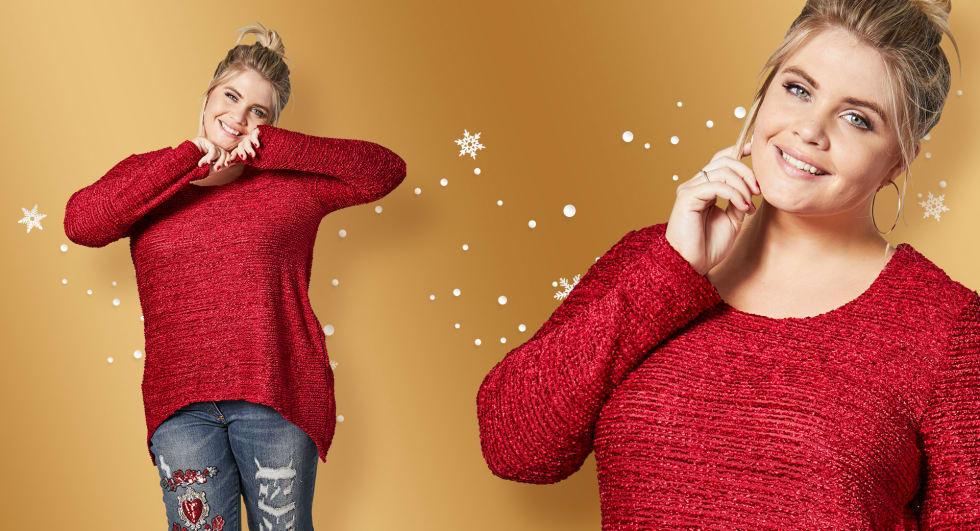 Damen Strick und Pullover