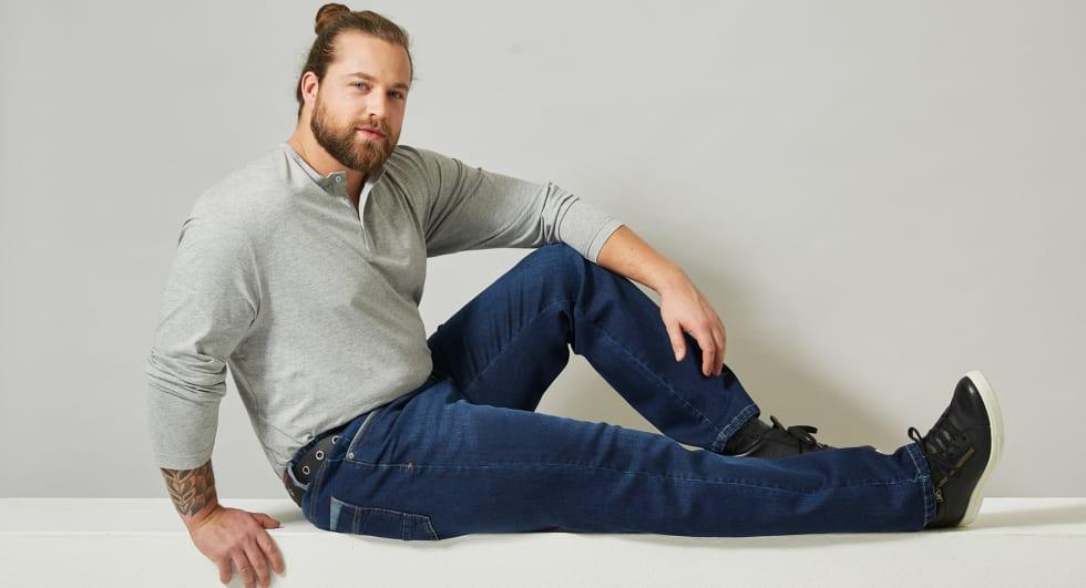 Guide des jeans pour hommes
