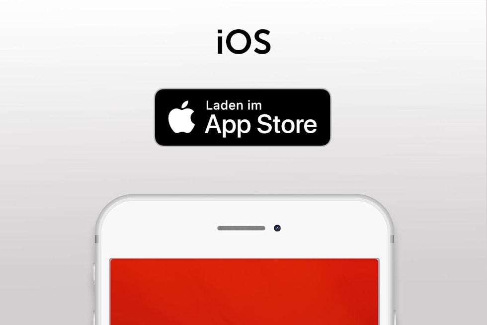 KLiNGEL APP - Download iOS