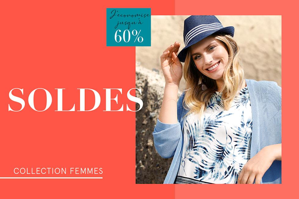 Soldes Femmes
