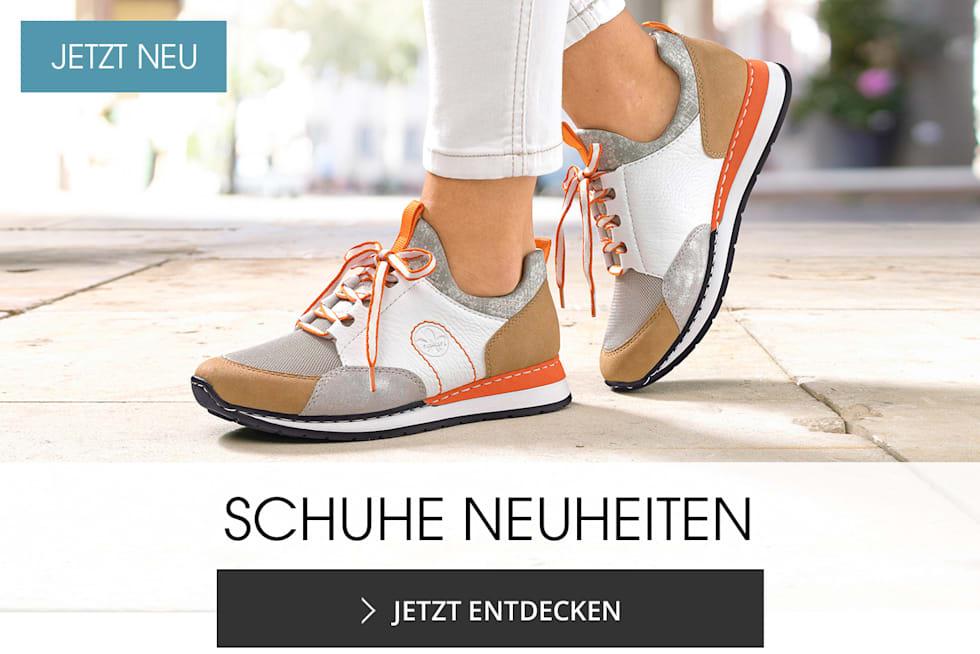 MIAMODA, große Größen, Schuhe Neuheiten