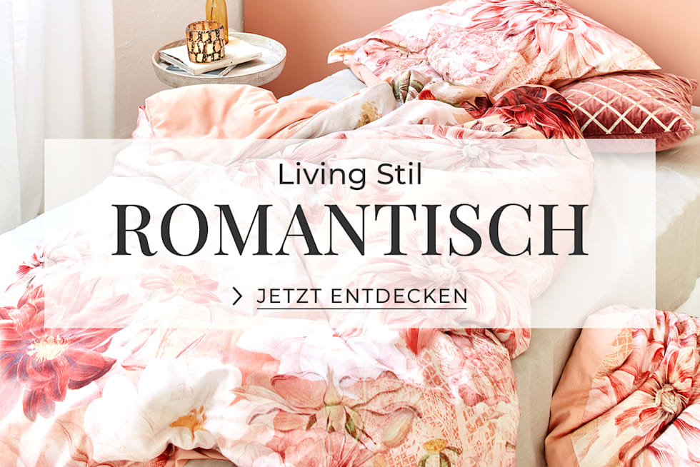 Living Stil - Romantisch