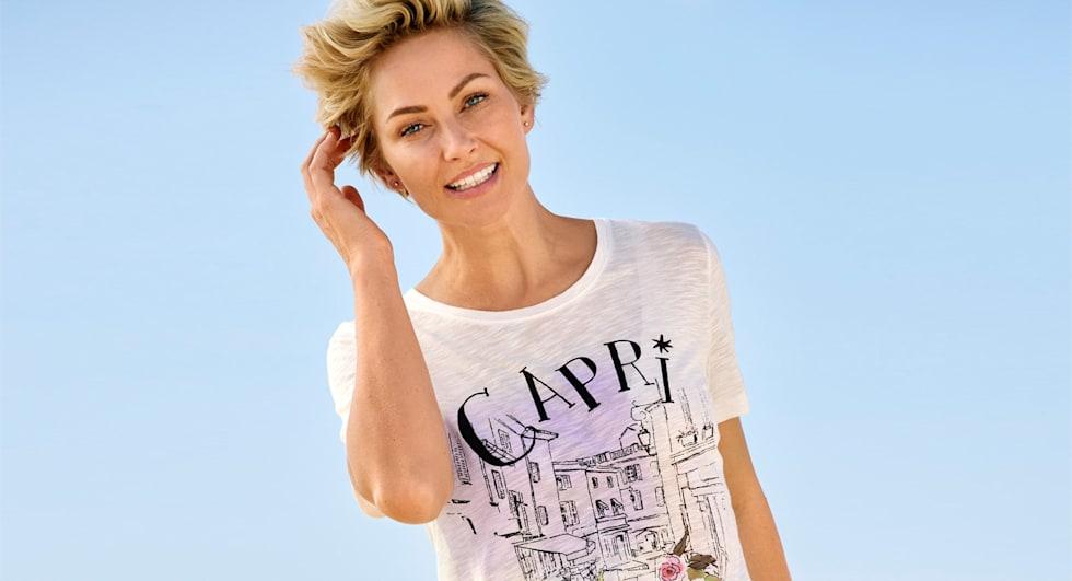 Shirts und Tops