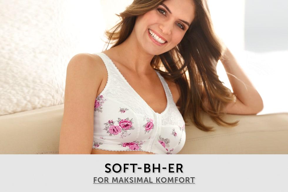 soft bh