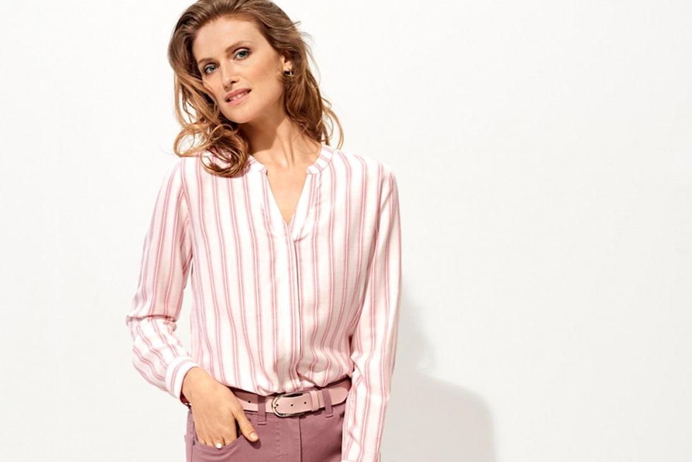 Je découvre les blouses
