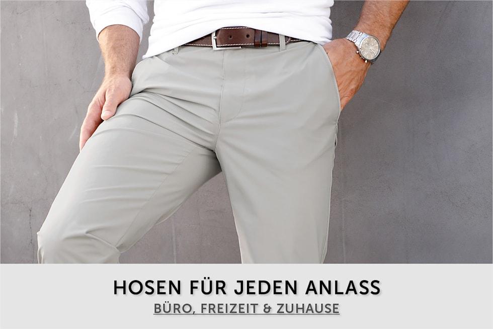 Herren Hosen