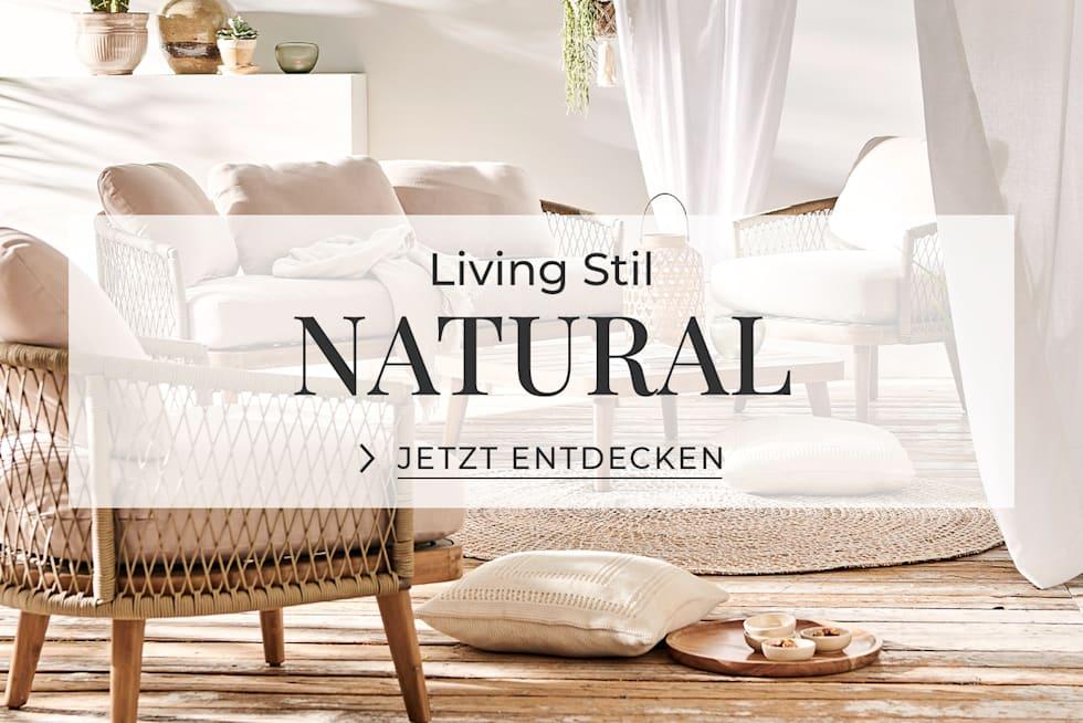 Living Stil - Natural