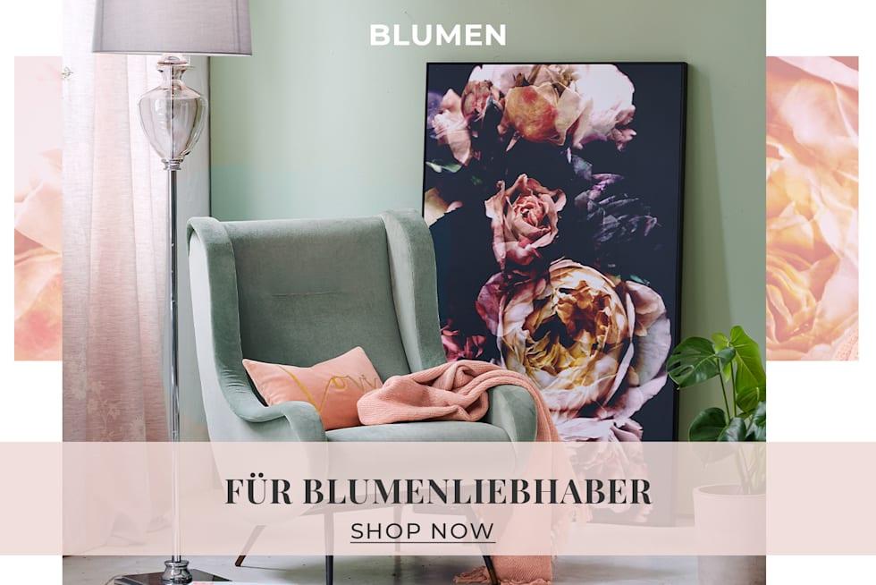 Geschenkefinder - Geschenke für Blumenliebhaber