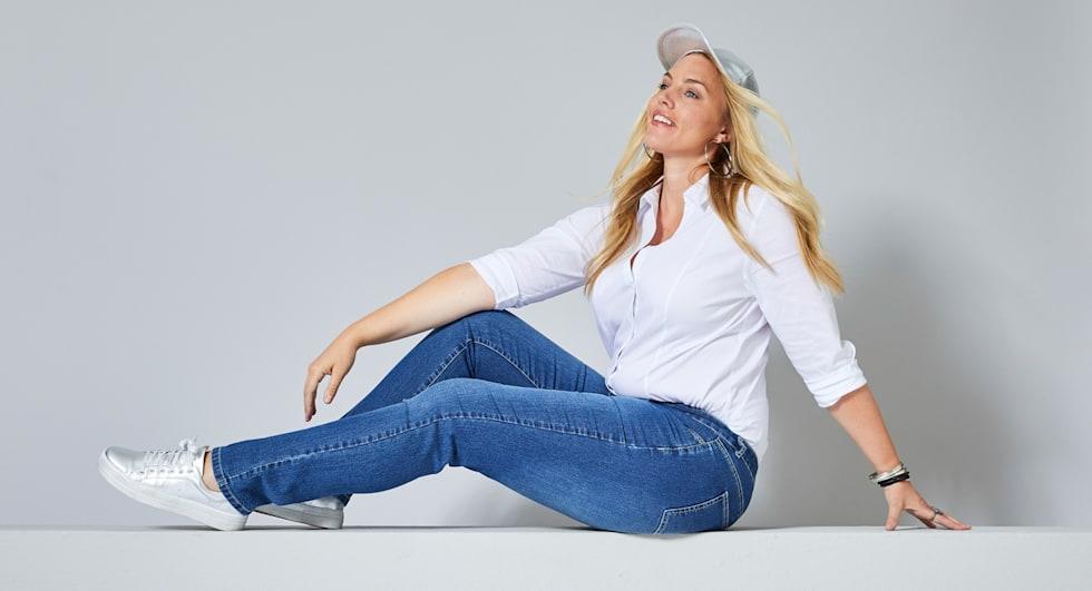 Jeans Guide Damen