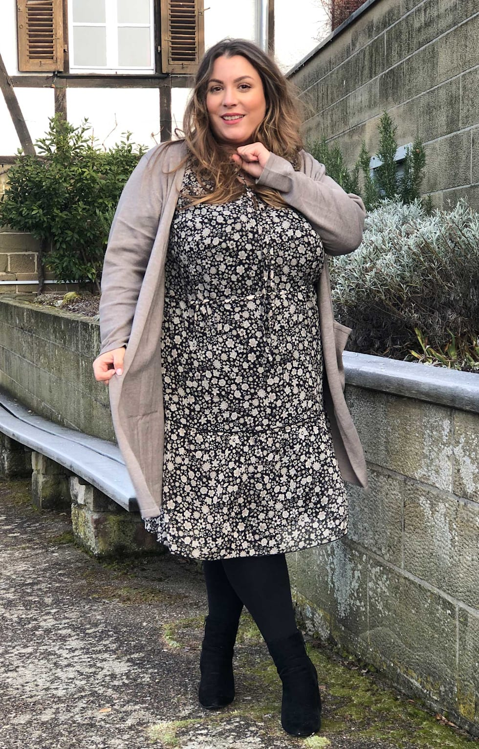 Bloggerin Lea Libera