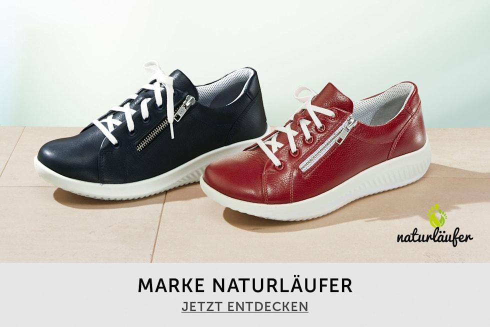Marke Naturläufer