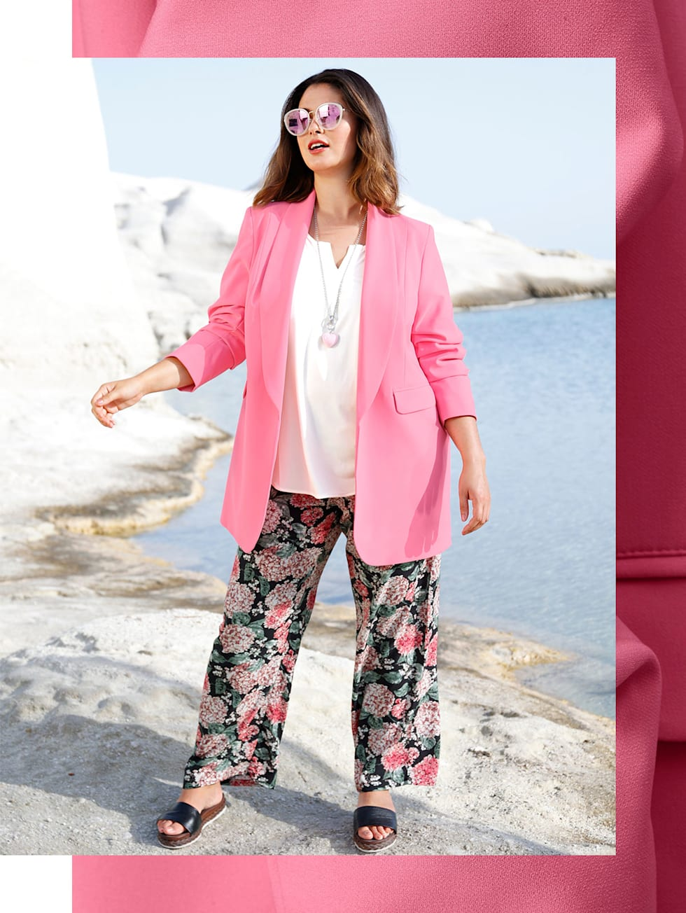 zomer outfit vrouwen