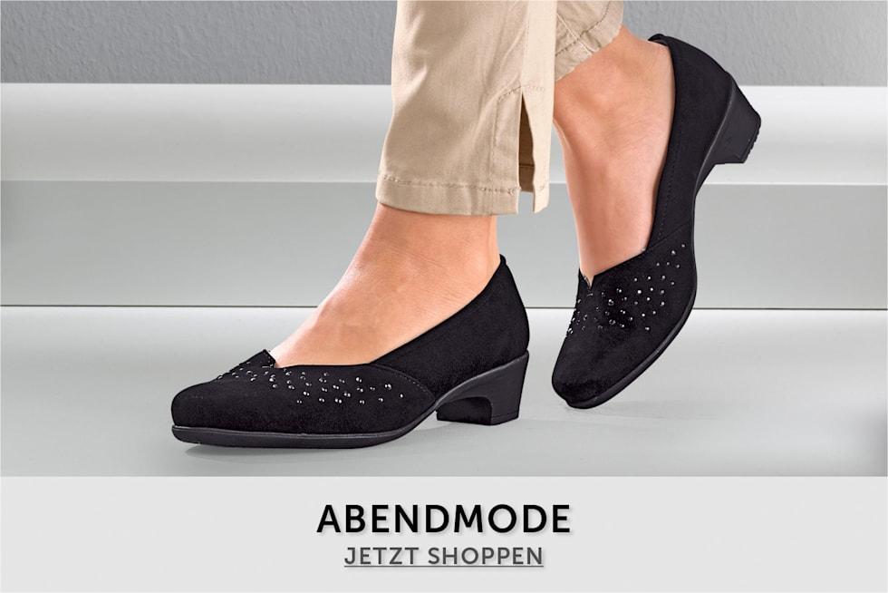 Schuhe Abendmode