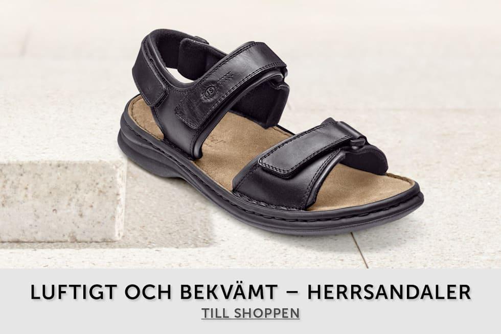 herr sandaler