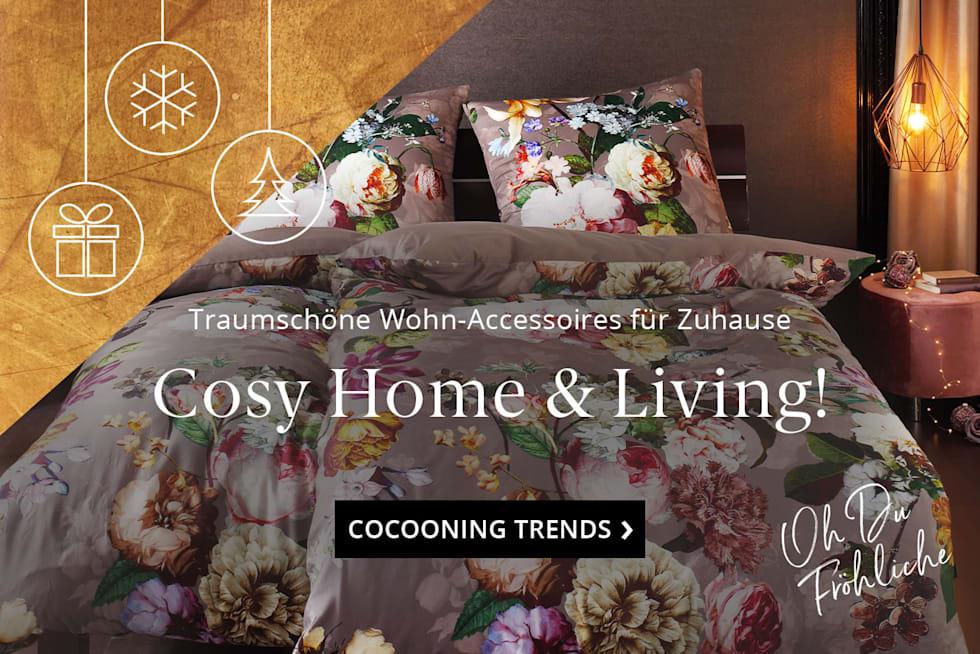 Traumschöne Wohn-Accessoires für Zuhause